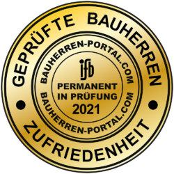 BAUHERRENREPORT - Avatar