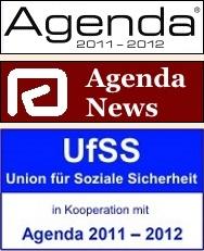 Union für Soziale Sicherheit – In eigener Sache