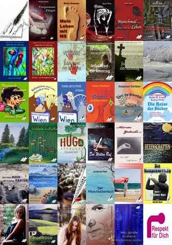 Interessante und lesenswerte Bücher aus dem Karina-Verlag