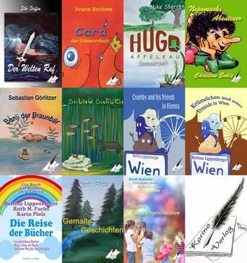 Buchtipps für große und kleine Leseratten