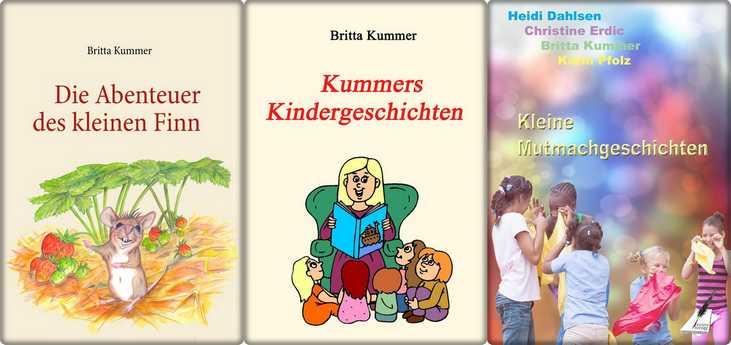Abwechslungsreicher und unterhaltsamer Lesestoff für Kinder