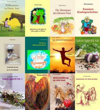 Bücher von Books on Demand