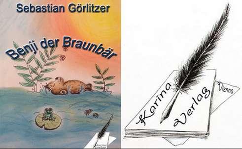 Buch der Woche im Karina-Verlag