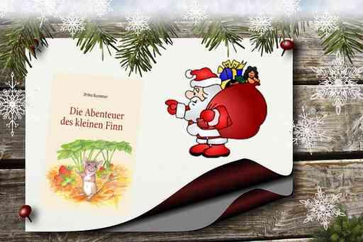 Weihnachtstipp: Die Abenteuer des kleinen Finn