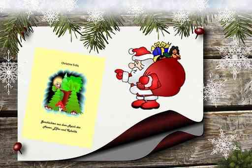 Weihnachtstipp: Geschichten aus dem Reich der Hexen, Elfen und Kobolde