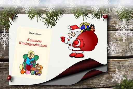 Weihnachtstipp: Kummers Kindergeschichten