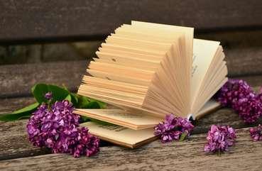 Der Tag des freien Buches