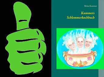 Tipp: Kummers Schlemmerkochbuch