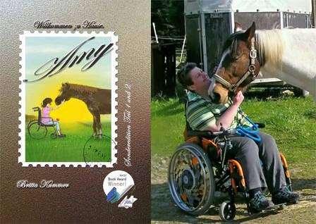 Mensch und Pferd, das ist etwas ganz besonderes