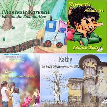 Das Lesen fördert die Identitätsentwicklung des Kindes