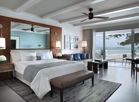 Die Wiedergeburt einer Ikone: Curio – A Collection by Hilton gibt sein Debüt in Puerto Rico mit dem El San Juan Hotel L