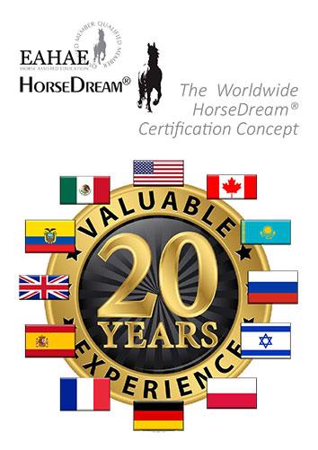 Weiterbildung zum pferdegestützten Business-Coach