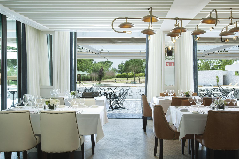 Katalanische Kulinarik entdecken im Hotel Camiral