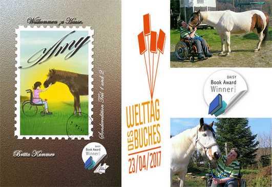 UNESCO-Welttag des Buches