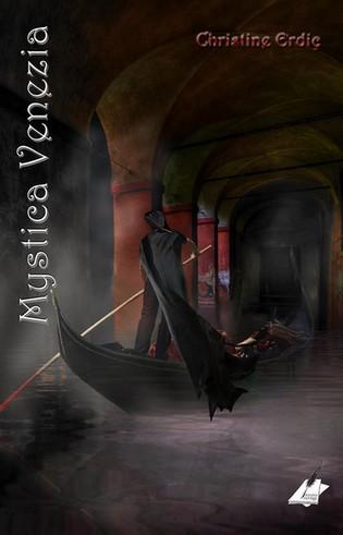 """Auszug aus """"Mystica Venezia"""" von Christine Erdic"""