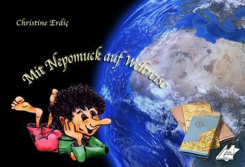 Buchtipp: Mit Nepomuck auf Weltreise