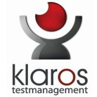 Klaros-Testmanagement 4.7.1 auf dem Java Forum Stuttgart