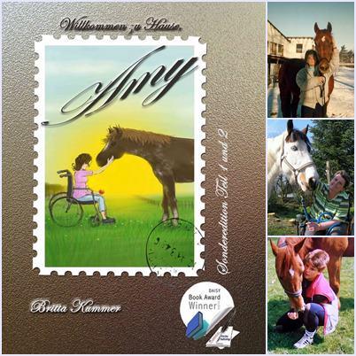 Die Verbindung Mensch und Pferd lässt sich nicht mit einem Wort beschreiben