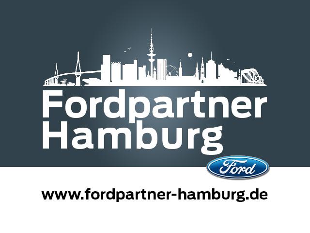 Ford Partner Hamburg mit allen Infos rund um den neuen Ford Fiesta