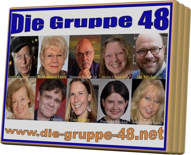 Die Gruppe 48 stellt ihre Funktionsträger vor