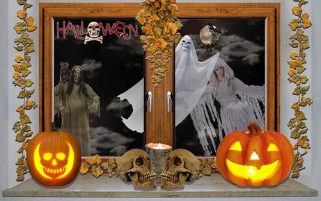Haben Sie schon den passenden Lesestoff für Halloween?