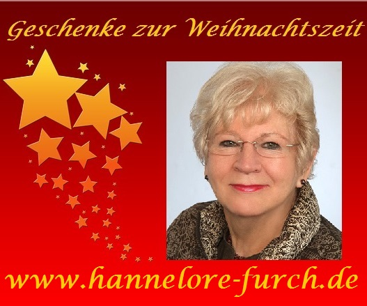 Bücher zu Weihnachten von Hannelore Furch