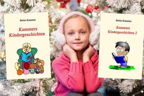 Buchtipps für Weihnachten – Kummers Kindergeschichten