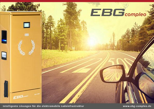 10. 000 Plus - EBG compleo knackt magische Marke