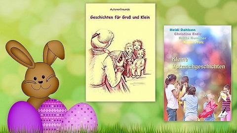 Mit diesen Büchern unterstützen Sie an Krebs erkrankte Kinder