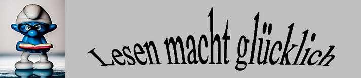 """Neue Leseproben auf der Webseite """"Lesen macht glücklich"""""""