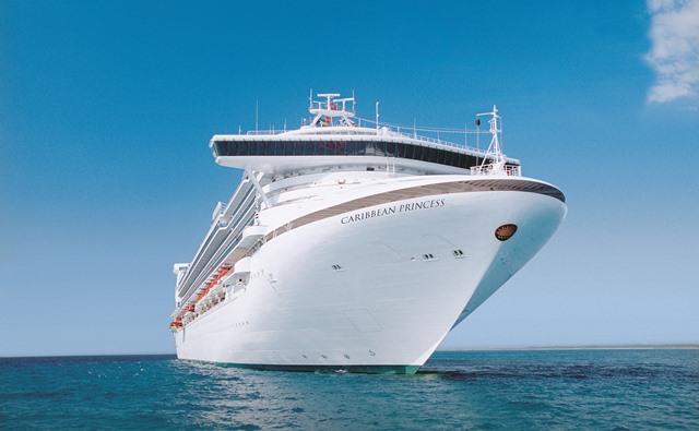 """Princess Cruises ruft """"Sale 2018"""" aus – Hohe Rabatte auf 330 ausgewählte Kreuzfahrten"""