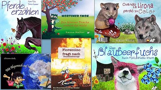 Spannende und lehrreiche Geschichten für Kinder