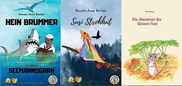 Kennen Sie Hein Brummer, Susi Strohhut oder Mäuserich Finn?