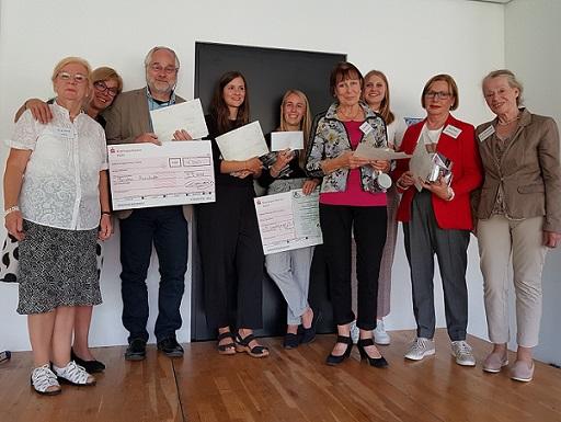 Schloss Eulenbroich: Der dritte Literaturwettbewerb