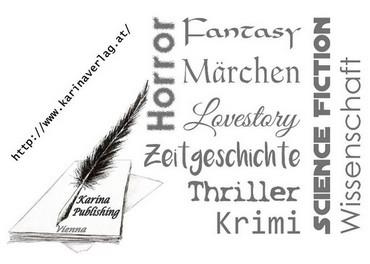 Der Karina-Verlag bietet Bücher für Groß und Klein