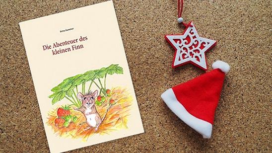 Geschenktipp: Die Abenteuer des kleinen Finn