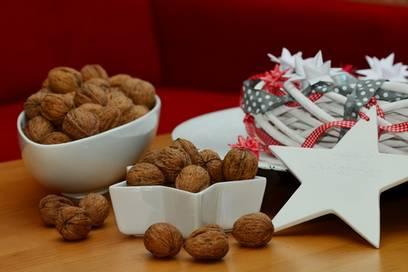 Süße Verführungen zur Advents- und Weihnachtszeit