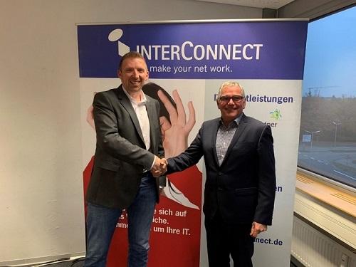 InterConnect ist neuer SEPPmail-Vertriebspartner