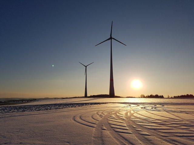"""Kampagne """"THÜRINGEN - Unser Wind. Unsere Energie."""" gestartet"""