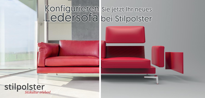 Stilpolster: Modern und dennoch gemütlich!