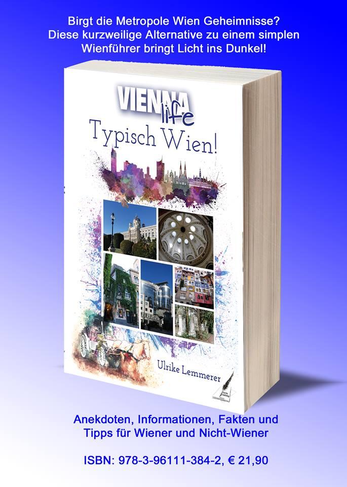 """""""TYPISCH WIEN!"""" 50 Fragen zu Wien"""