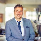 Mark Hellmann wird CEO für das Partner Netzwerk