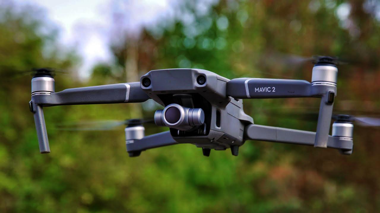 Drohnen für jeden sind auf dem Vormarsch. Sei dabei!