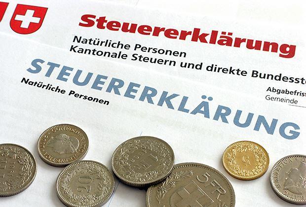 Steuererklärung 2018 Ausfüllen Lassen Vom Steuerberater
