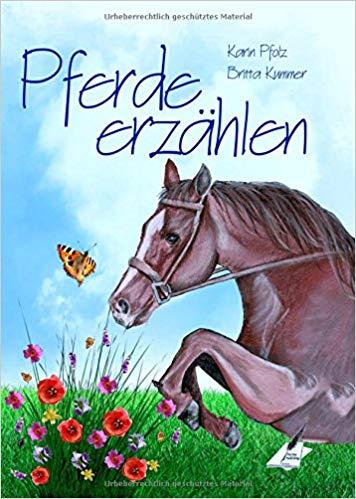 Leseprobe: Pferde erzählen