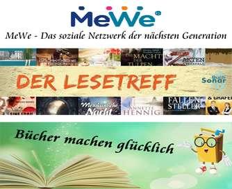 MeWe - Das soziale Netzwerk der nächsten Generation