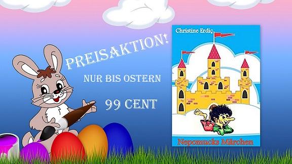Preisaktion zu Ostern