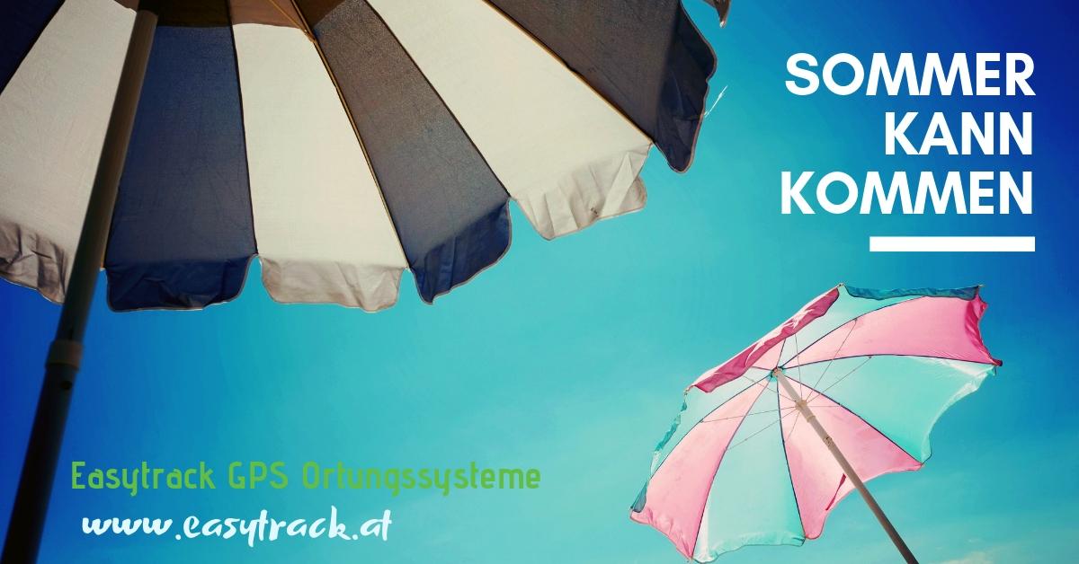 Sommer: Rechtzeitig vorsorgen, per SMS Fahrzeug kontrollieren...