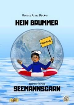 Hein Brummer spinnt feines Seemannsgarn