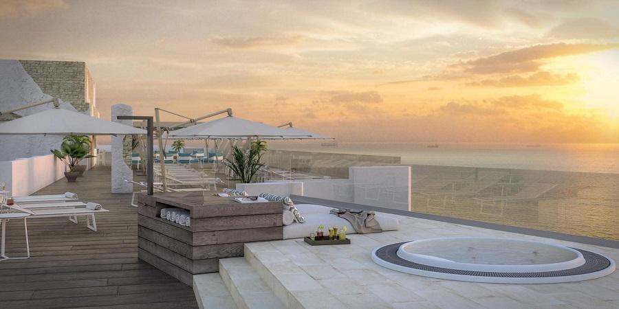 Palladium Hotel Group eröffnet ein neues Hotel in Südspanien: Palladium Hotel Costa del Sol